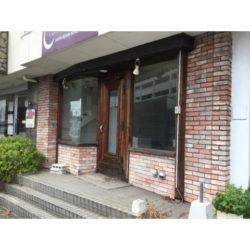 林ハイツ105【飲食店可】