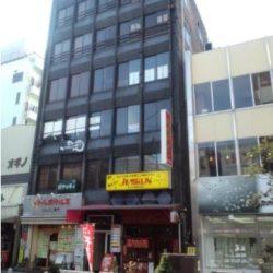 三樹ビル3F(飲食店可)